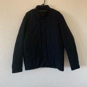 Hurley Zip Up Jacket